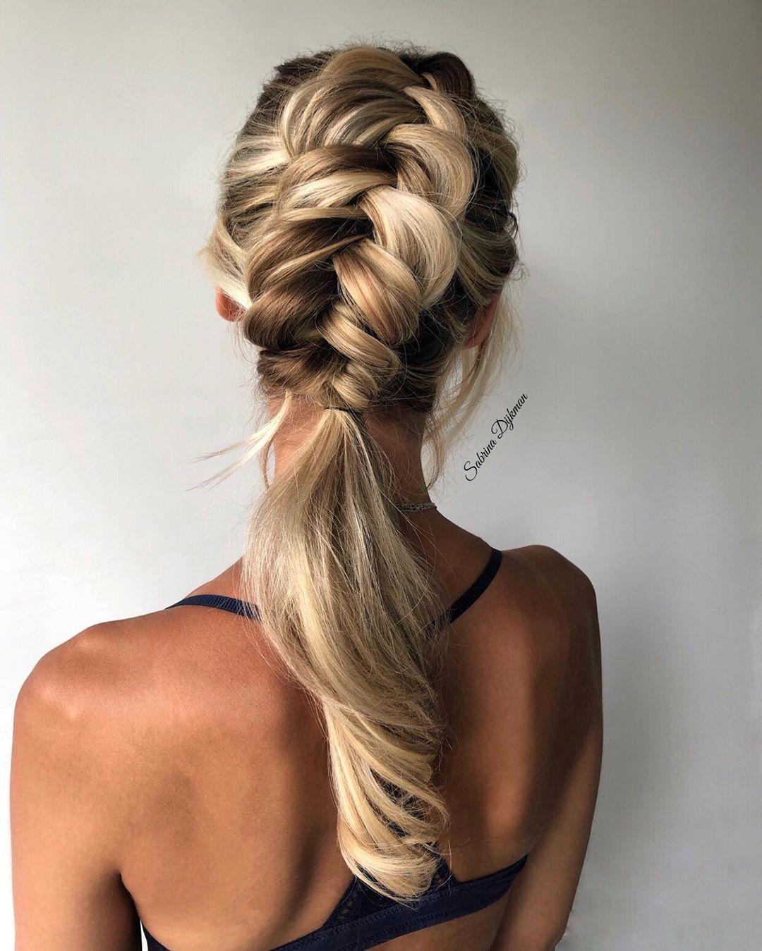 💓💓💓 . . Sabrinadijkmanhair Alternah Alternahaircare - Hair Styles