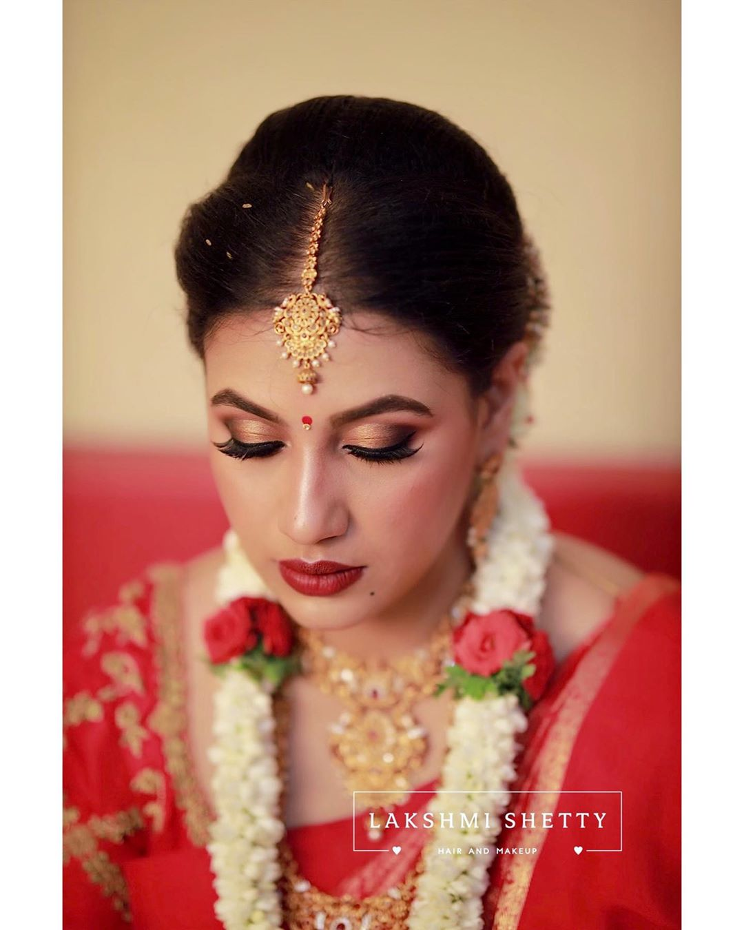 This Gorgeous For Her Wedding 😍 Looking Hairstylesofbrides - Hairstyles For Girls