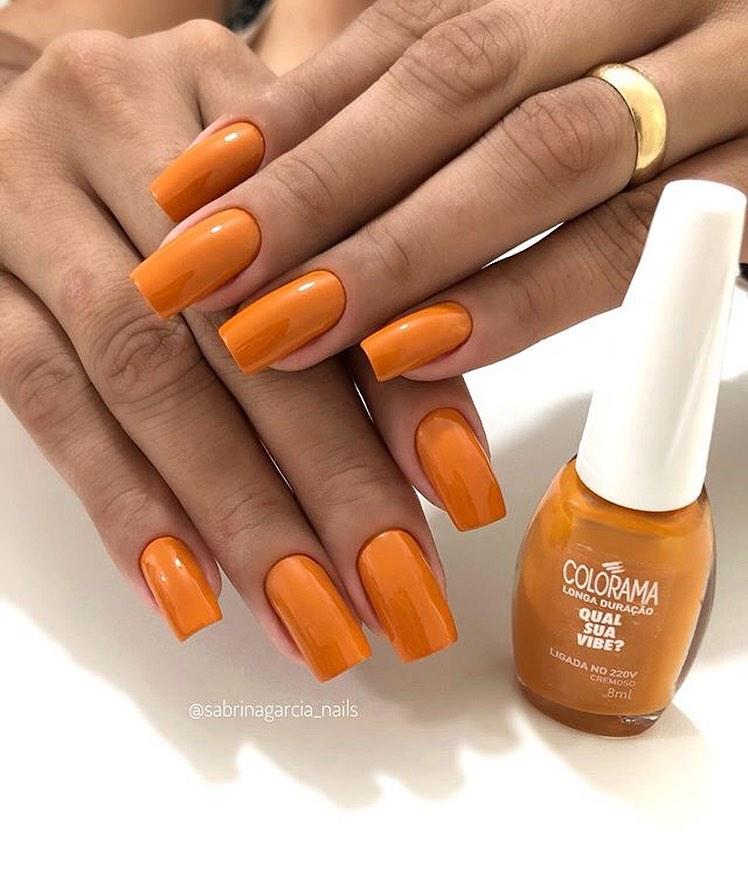 O Que Acharam Amores? 😍 . Esmalte 💅🏻 - Nails