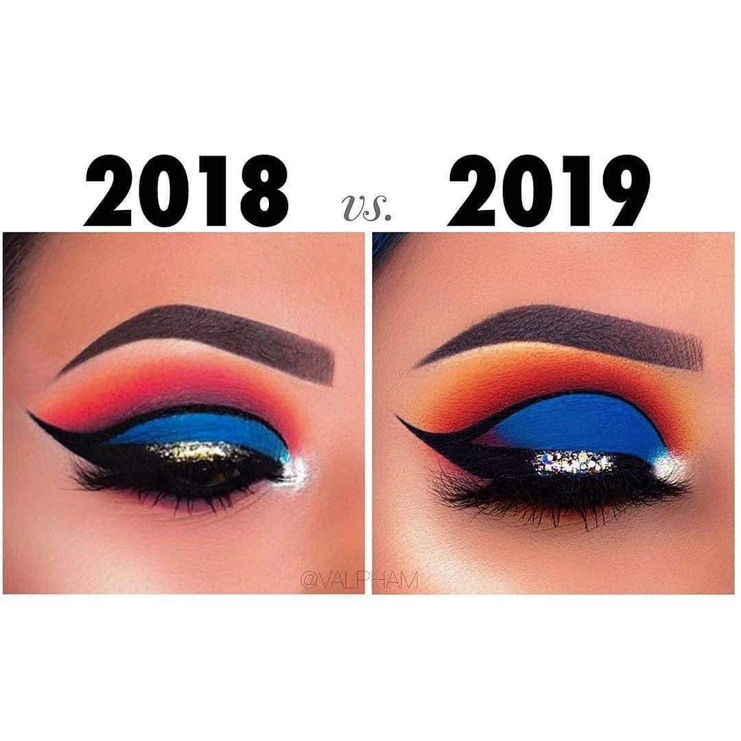 Which One Do You Like? 😱 😍 By Valpham Youngmua - Beauty Videos