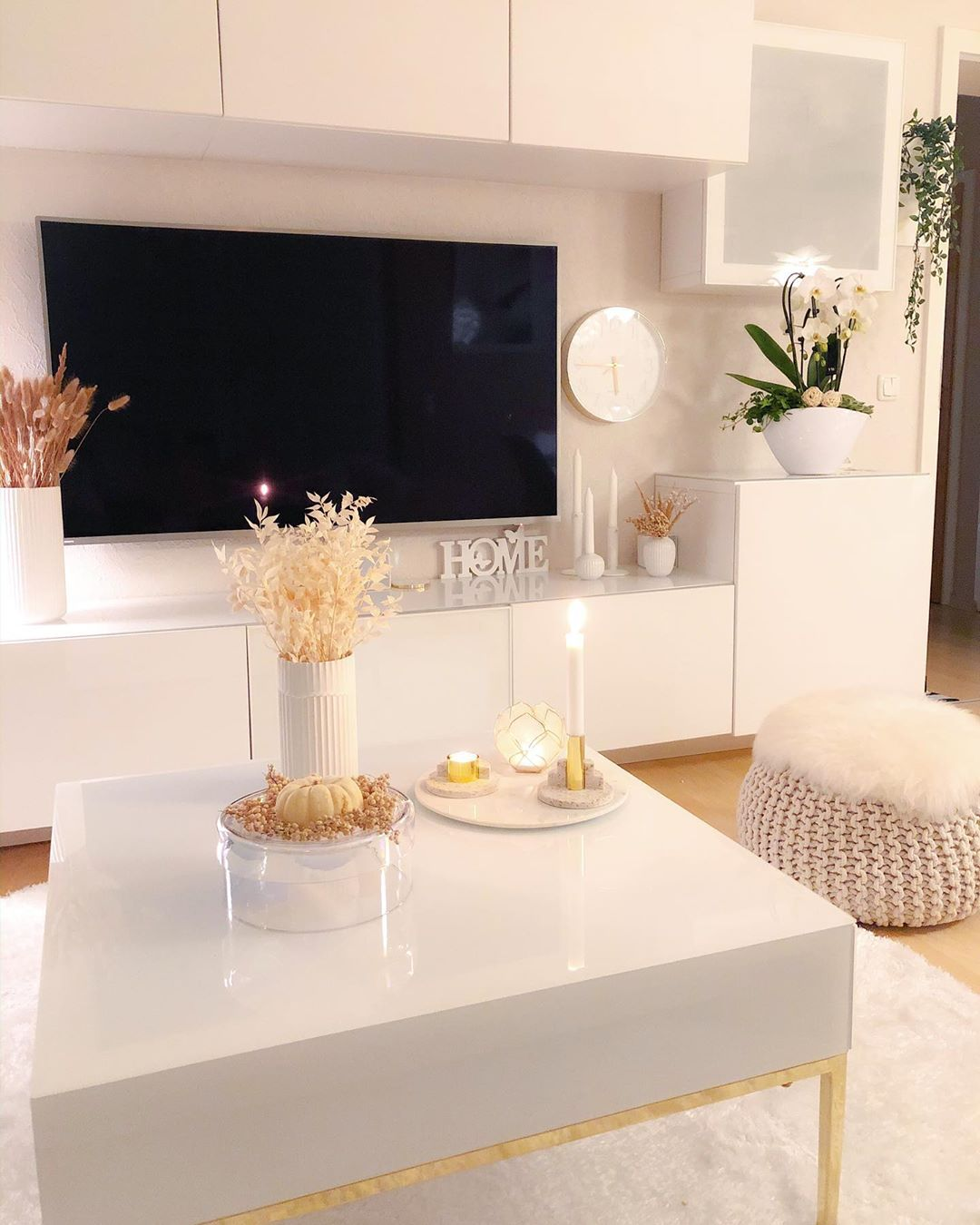 ✨✨ ⓖⓞⓞⓓ ⓔⓥⓔⓝⓘⓝⓖ✨✨ Heute Ein Kurzes Hallo Livingroom - Decoration Ideas