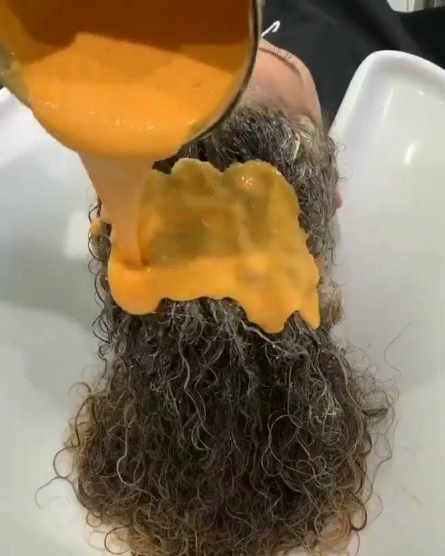 Thoughts! 🤔💆♀️Follow Haircutvibes Fo - Hair Beauty