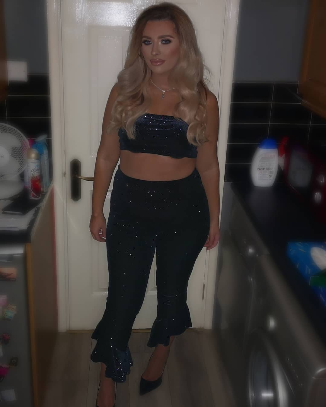 Ready For My Gal Drew Watsonxo Event T Makeup - Make Up
