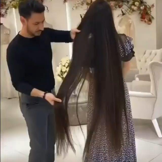 مدل موهاش یا لباسش یا هردو؟؟؟🤩🤔❤❤❤❤❤ ❤ مزون دوز - Fashion Dresses