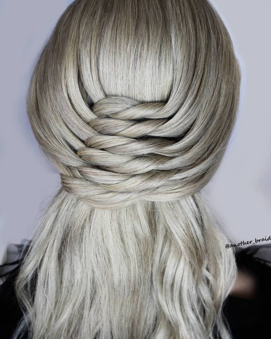 You Can Find The Tutorial For This 1 Min Braidingvideo - Hair Tutorial