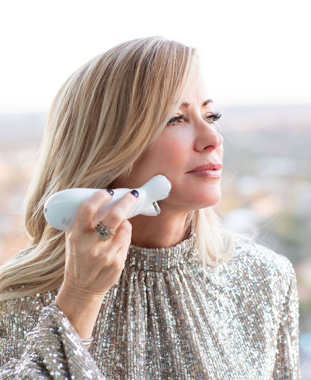 Who Wants An In-Home Treatment To Get Li Instabeauty - Beauty Secret