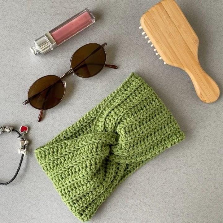 За Час Связать Себе Модный Аксессуар! 🤗 Scandinaviandesign - Crochet Rug