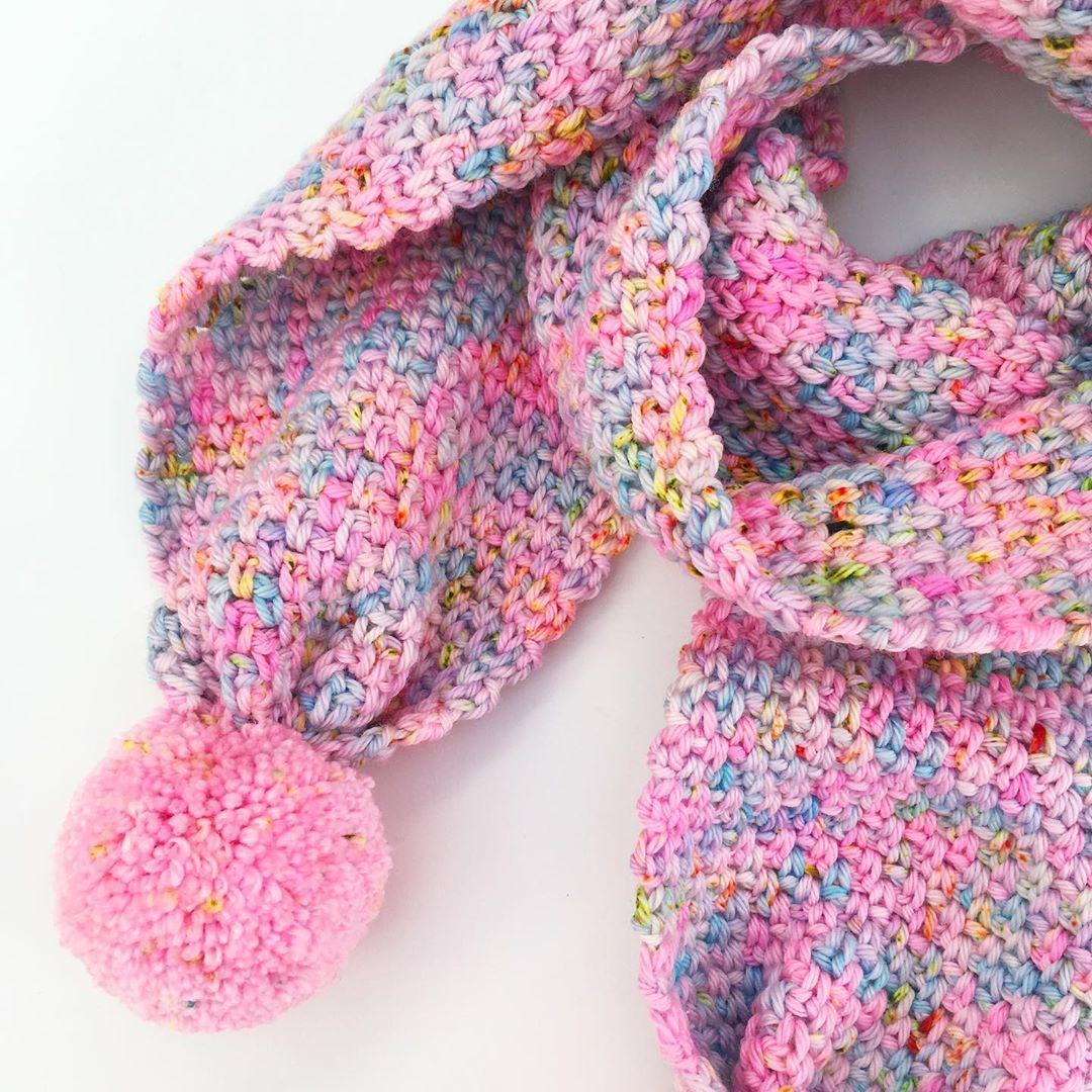 Wooohooo It'S Friyay! 🎉 No Crochet Happ Flashbackfriday - Crochet Scarf