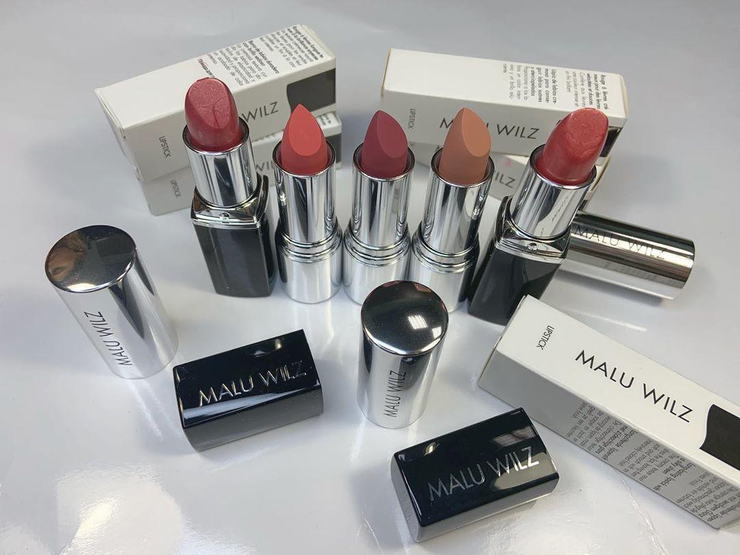 💄💋 Διαγωνισμοσ Κερδίστε 5 Κραγιόν Και Makeupproducts - Makeup Products