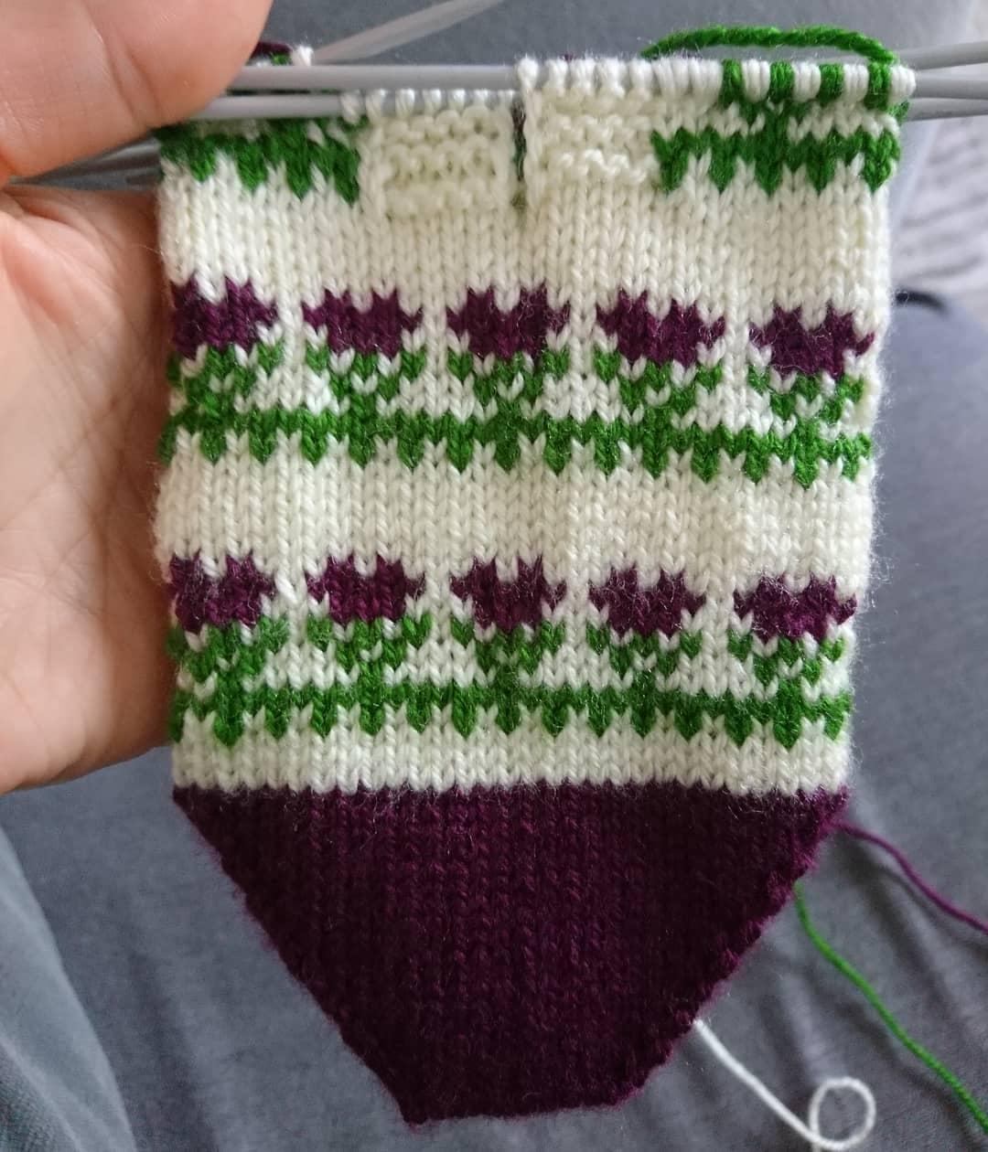 Hayırlı Kandiller 🌷 Bir Yakın Çekim Dah Çetik - Baby Crochet