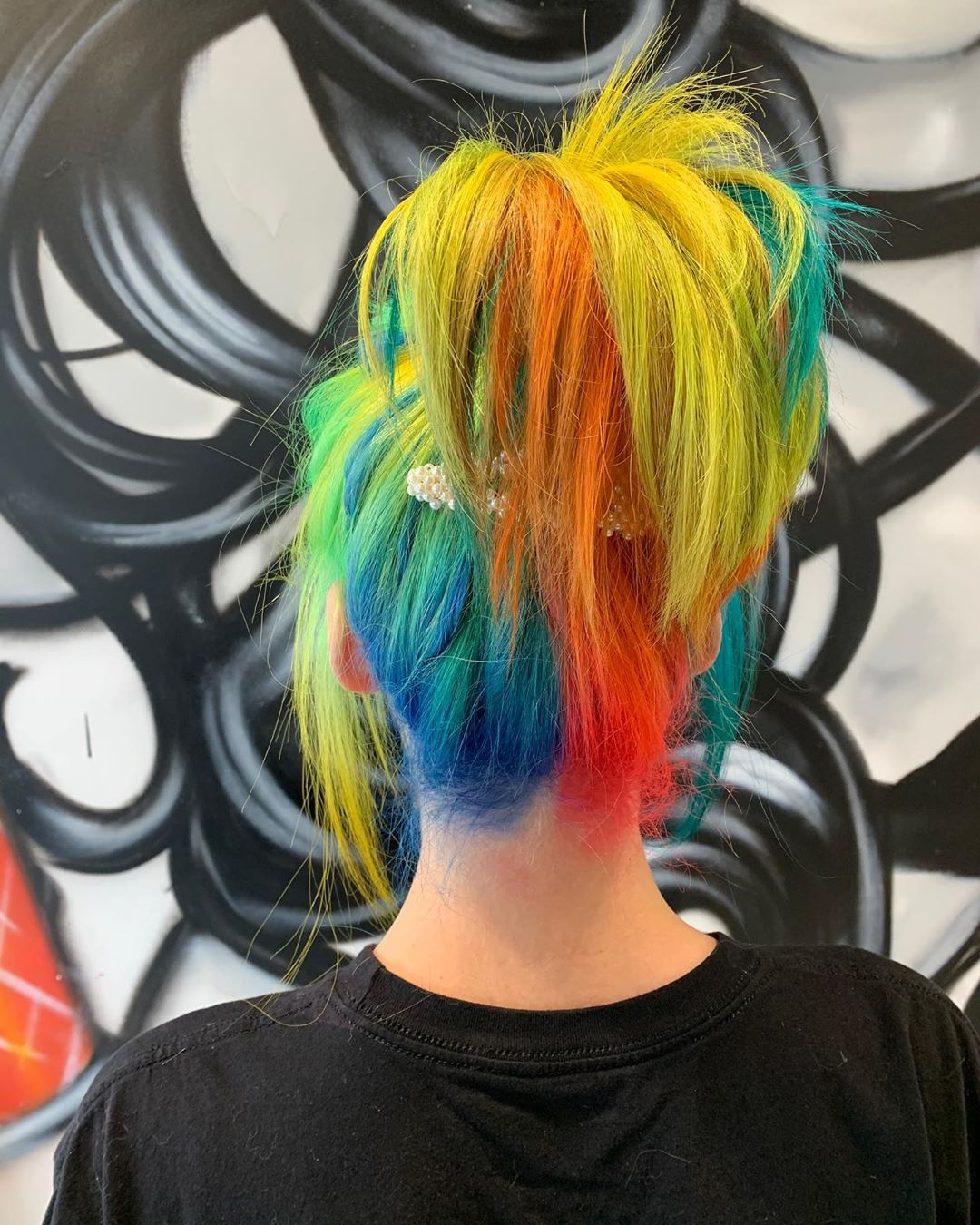 Hair By One Of My Favorite People Right Hairgoals - Hairstyles For Girls