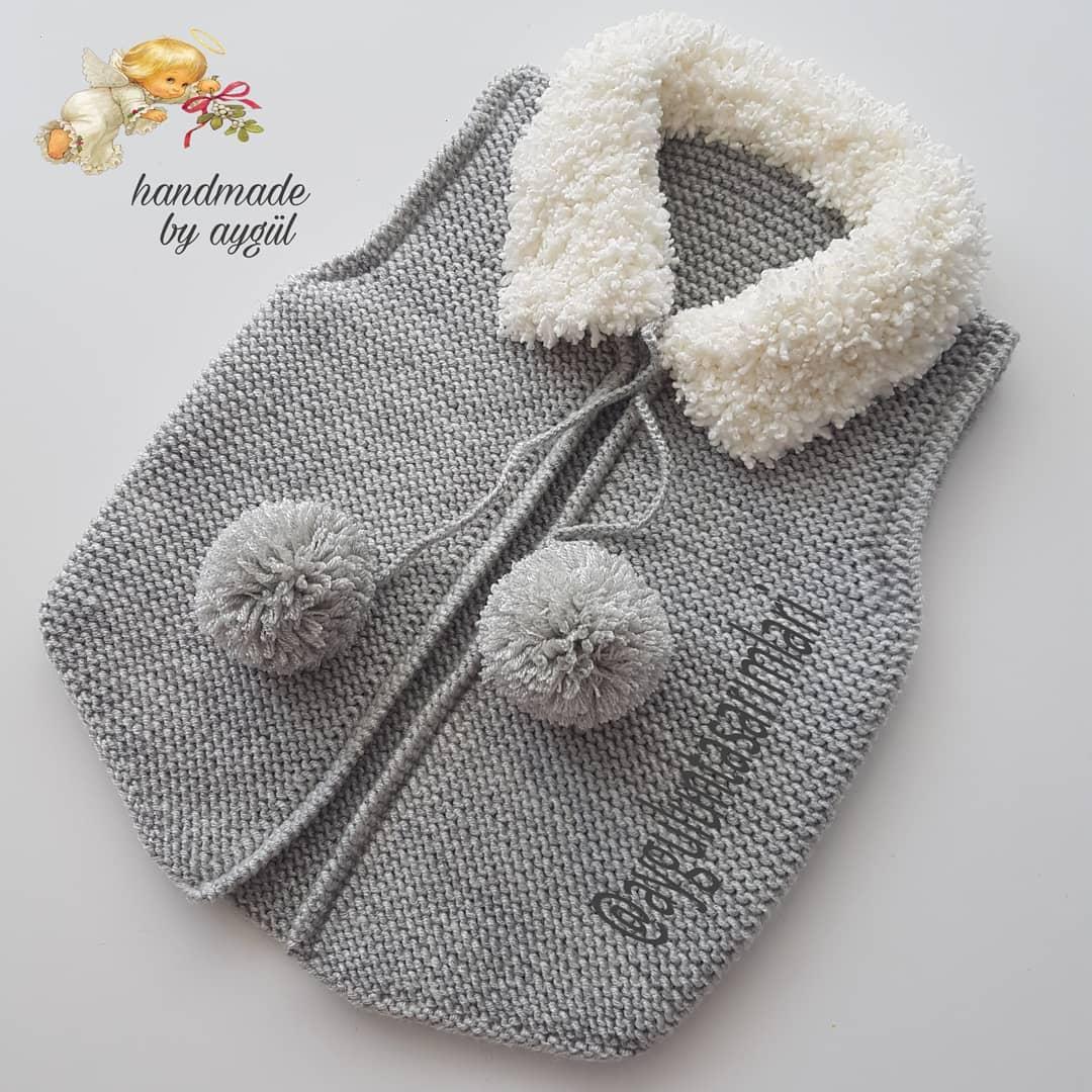 Günaydın.. Hayirli Kandİller..Hepinize K Babyshower - Baby Crochet