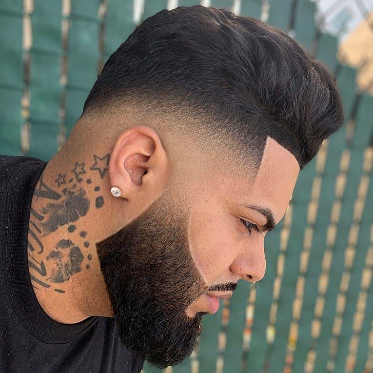 Cut Junkie$ Allstarz Techneek Make Su Dopecutz - Hair Cut
