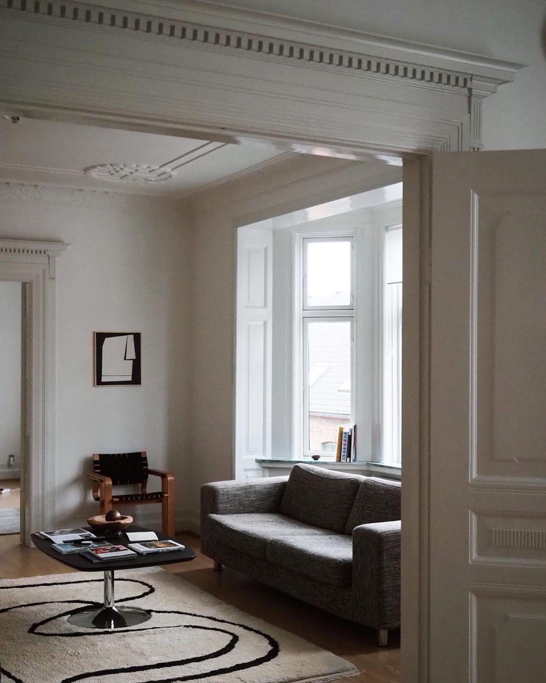 Saturday Morning Light In The Home Studi Moderndesign - Architecture
