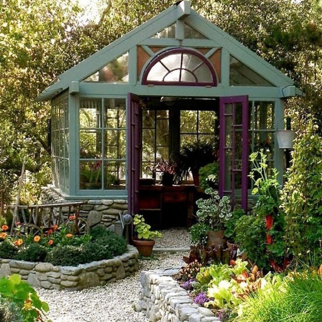 Gardeninspiration To Help Lift Our Spir Lovelyhomeessentials - Diy Garden