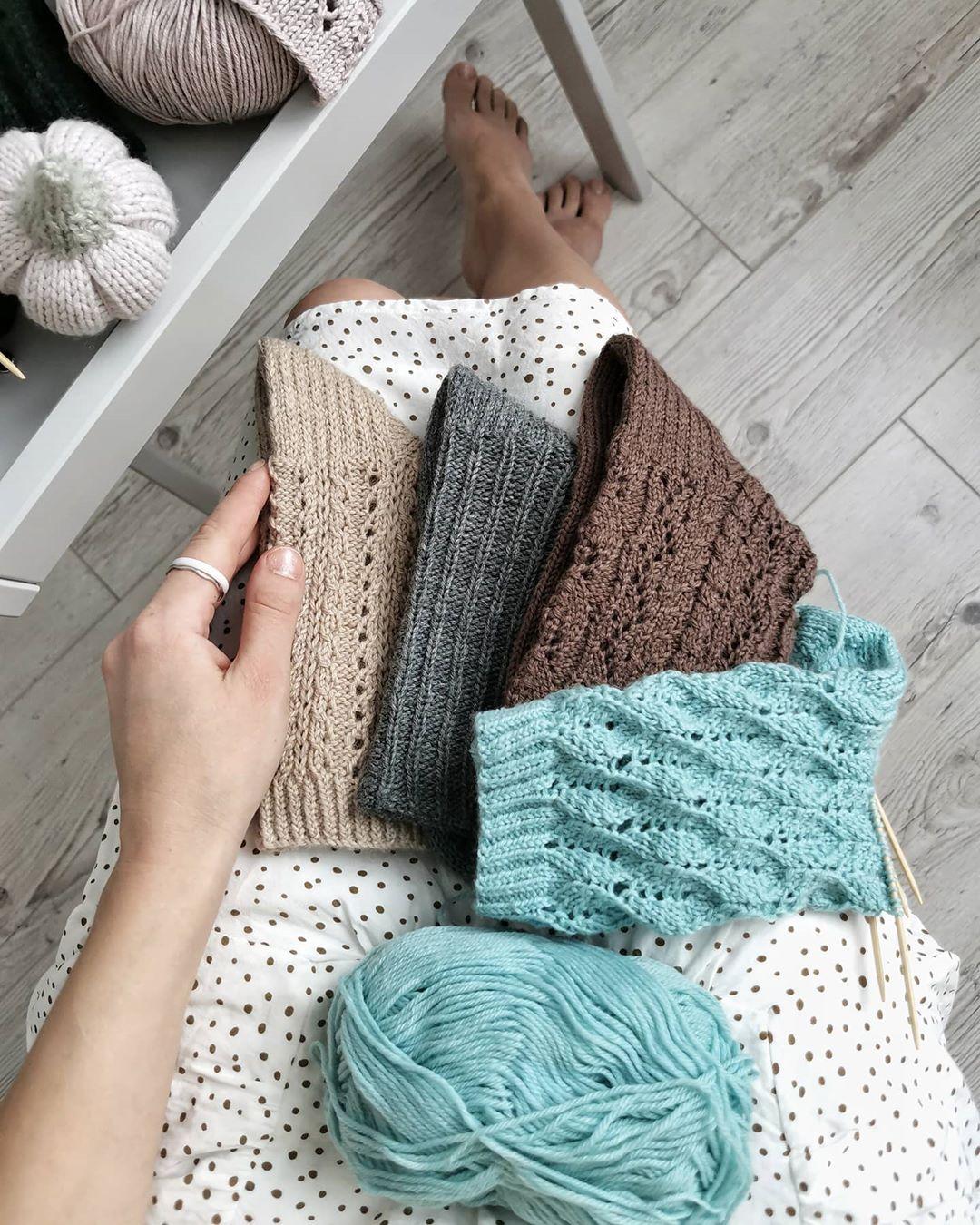 Знакомьтесь: Один Из Будущей Парочки Tr Вязаниетюмень - Knitting Socks