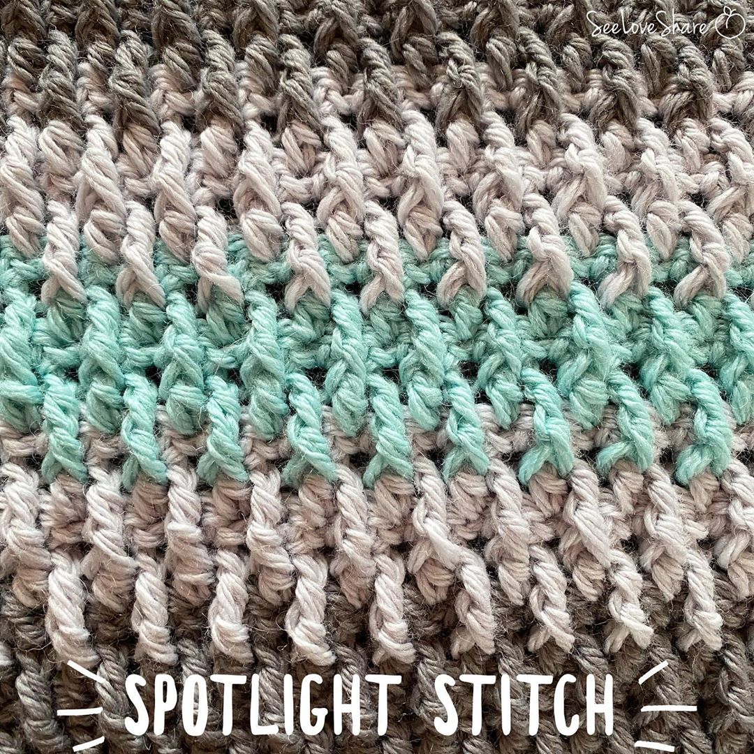 It'S Sundayfunday And With My New Found Spotlightstitch - Tips And Tricks