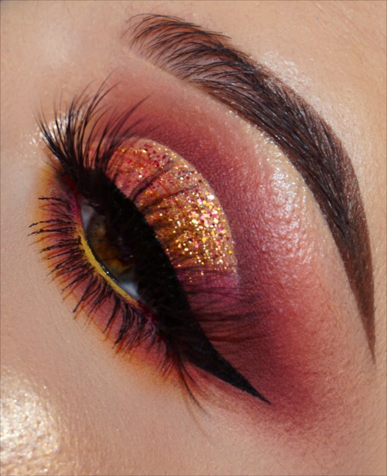 What'S Your Favorite Glitter Formula? I Makeupideas - Makeup For Beginners