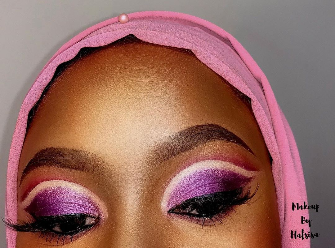 One Of The Lots That Was Archived 🐾 The Beauty - Makeup Video