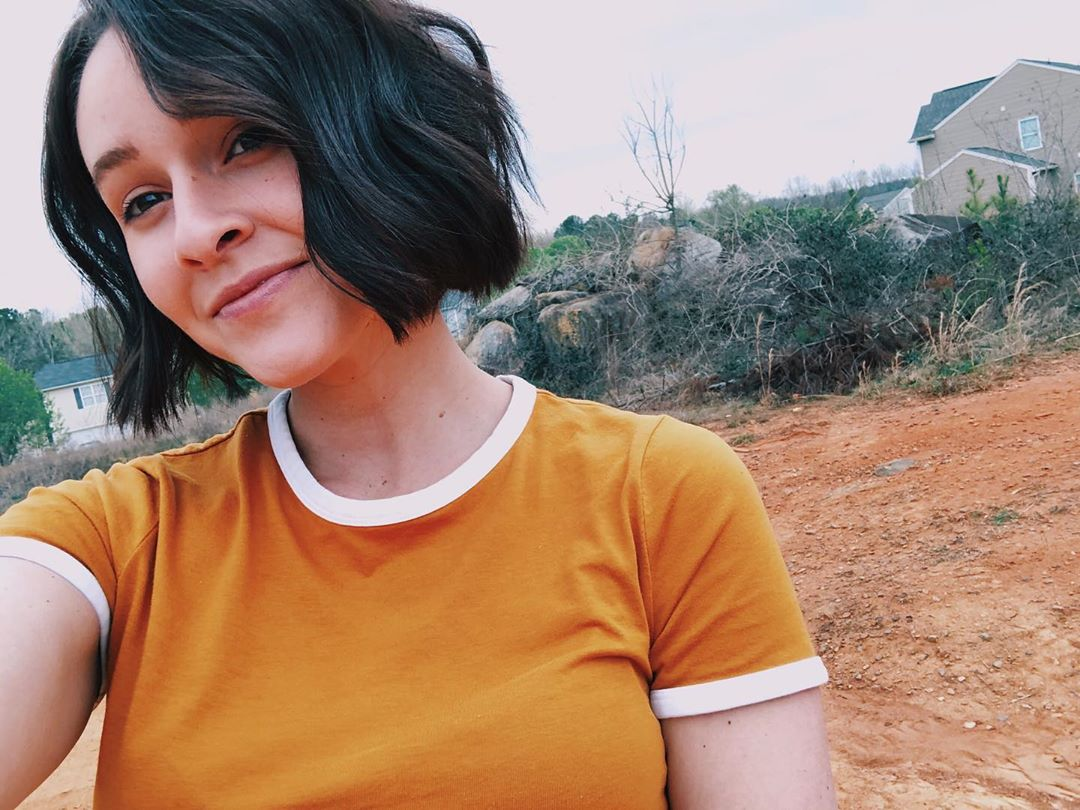Actually Obsessed With The New Haircut Shorthairdontcare - Haircuts For Women
