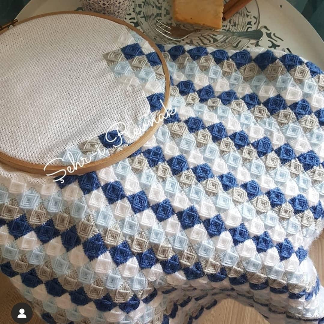 Kaydiriniz👉👉Etaminbebekbattaniyesi Nı Babyblanket - Baby Crochet