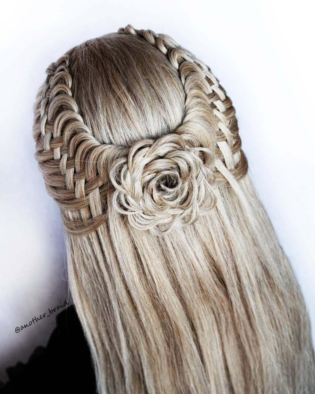 New Tutorial On My Youtube Channel. Link Btconeshot2020 Bridalupstyling - Hair Video
