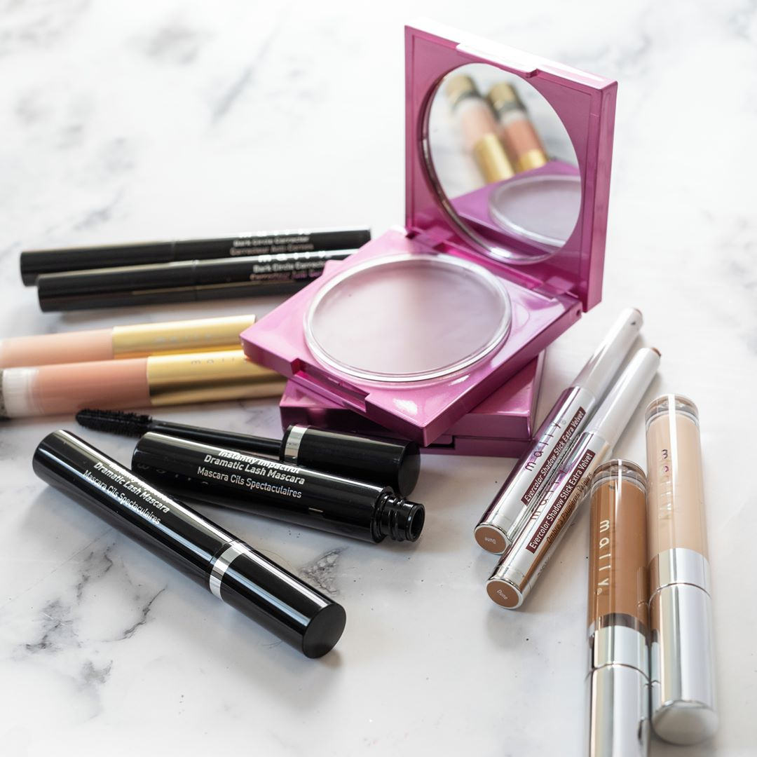 Which Mally Product Is Your Makeup Must- - Makeup Products