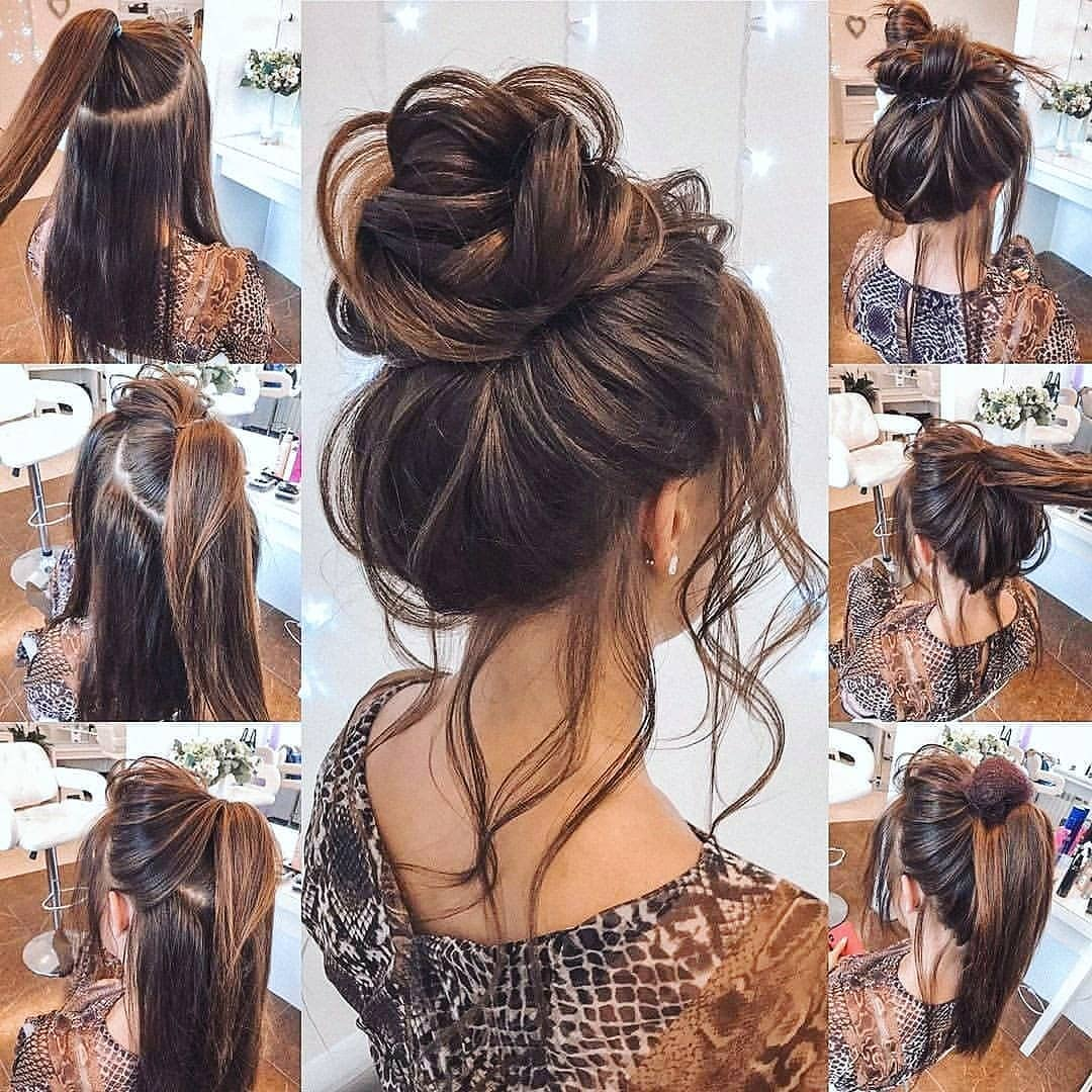 1,2 Or 3??? 💎💎💎 Credit Tatistylespb Hairofinstagram - Hairstyles For Girls