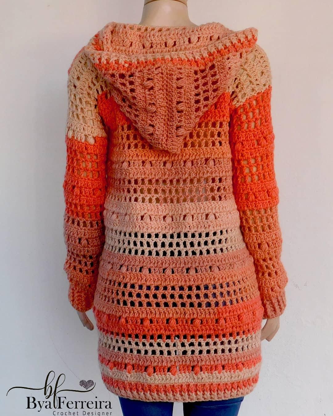 Boa Tarde!!! Vocês Já Estão Confeccionan Crochet - Crochet Tutorial