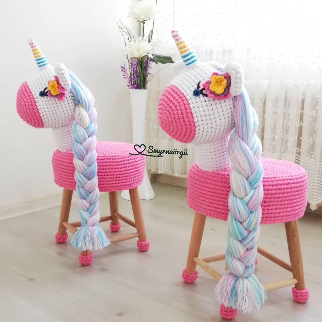 İki Tatlı Güzelliğimle Geldim 😍 Kandili Crochetlover - Crochet Rug