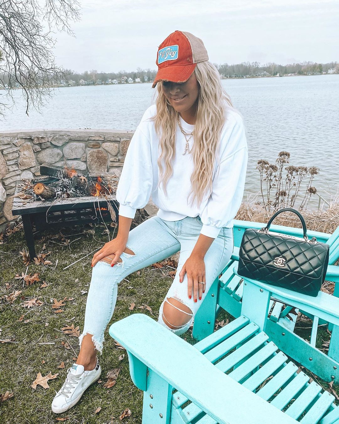 """Doing A Job Like An """"Influencer"""" In Toda Weareinthistogether - Womens Fashion"""
