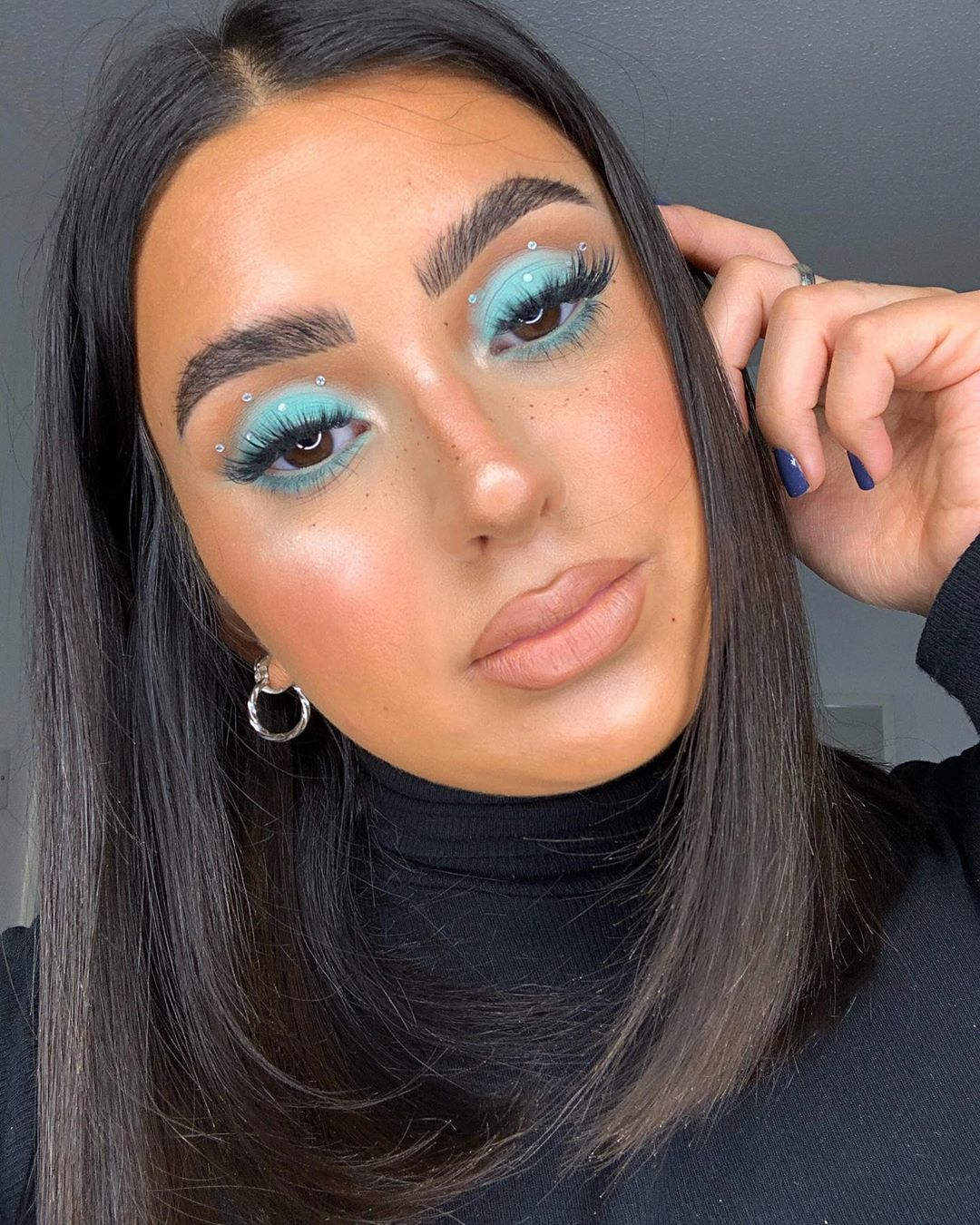 This Is Probably My Favourite Look I'Ve - Makeup Tutorials