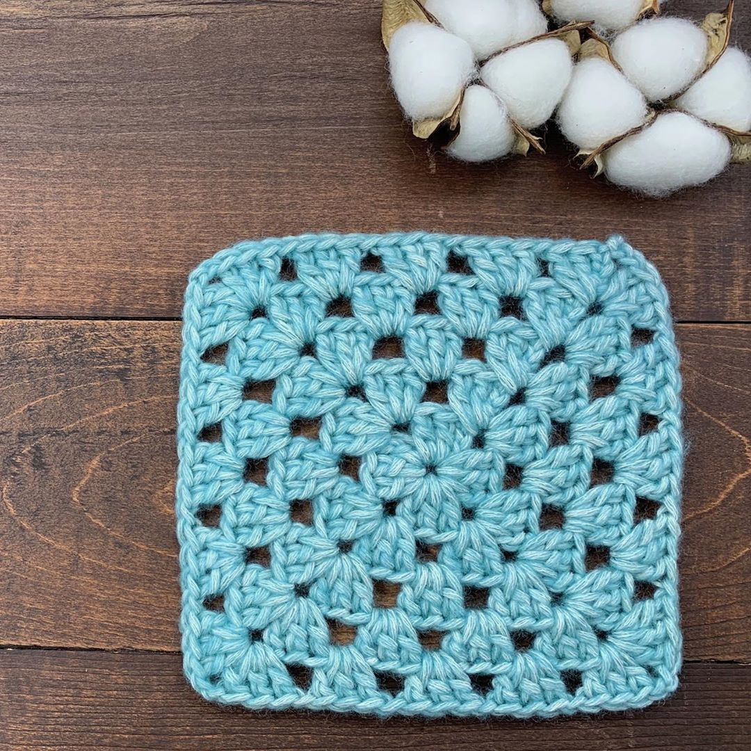 Hey Everyone, Hope You'Re All Doing Well Crochetsquare - Crochet Tutorial