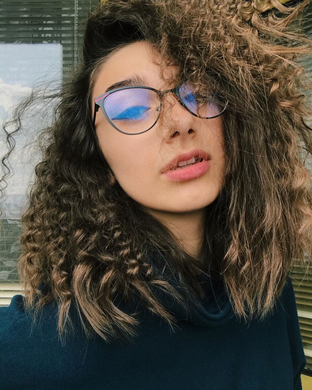 Curly Hair ❤️😗 - - Selfcare Explore Explore - Beauty Tips