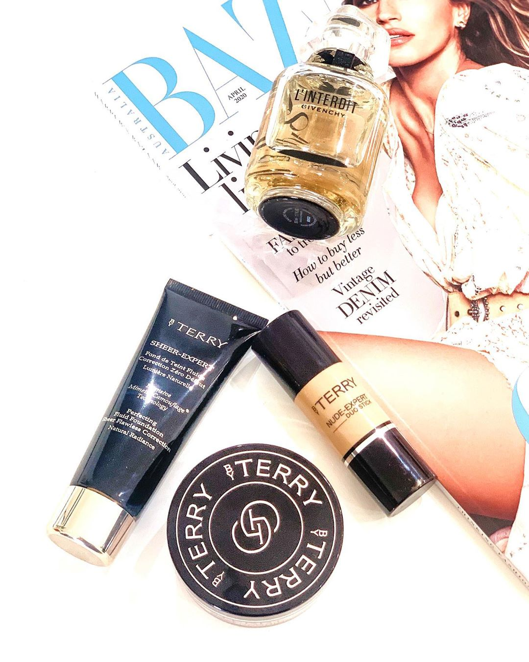 Little Makeup To Get Us Through This Tue Meccabeautyjunkie - Makeup Products