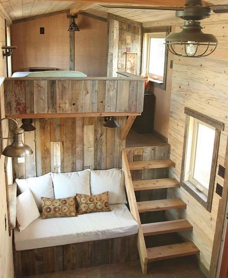 All What I Need❤️ . Credit: Unknown Fol Tinyhousemovement - Architecture