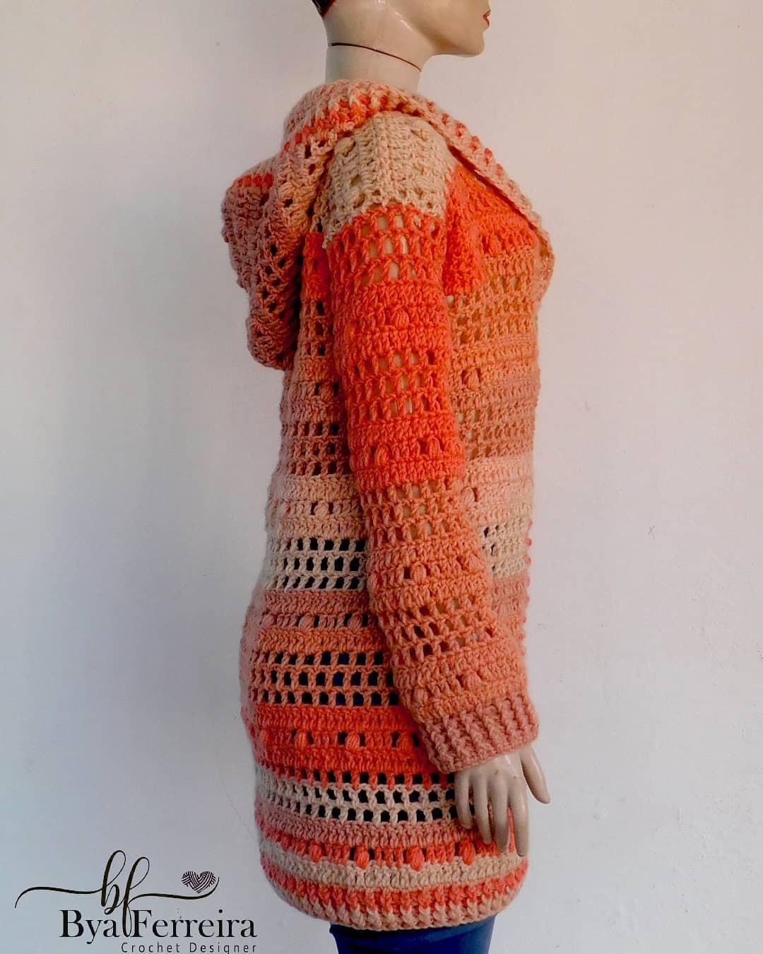 Boa Tarde!! Mostrando Mais Uma Foto Do N Crochet - Crochet Tutorial