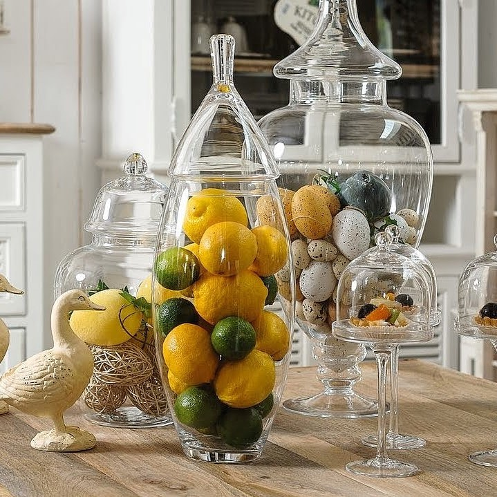 How Is Everyone Today? I Hope That This Glassjars - Home Accessories