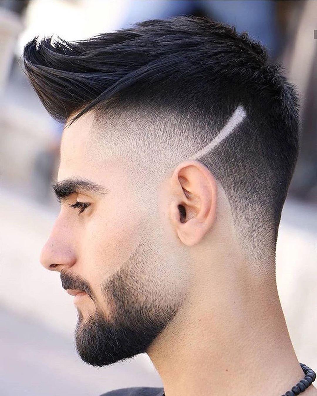 Rate This Haircut From 1 - 10 ⁉️. - Foll Barbershop - Hair Cut