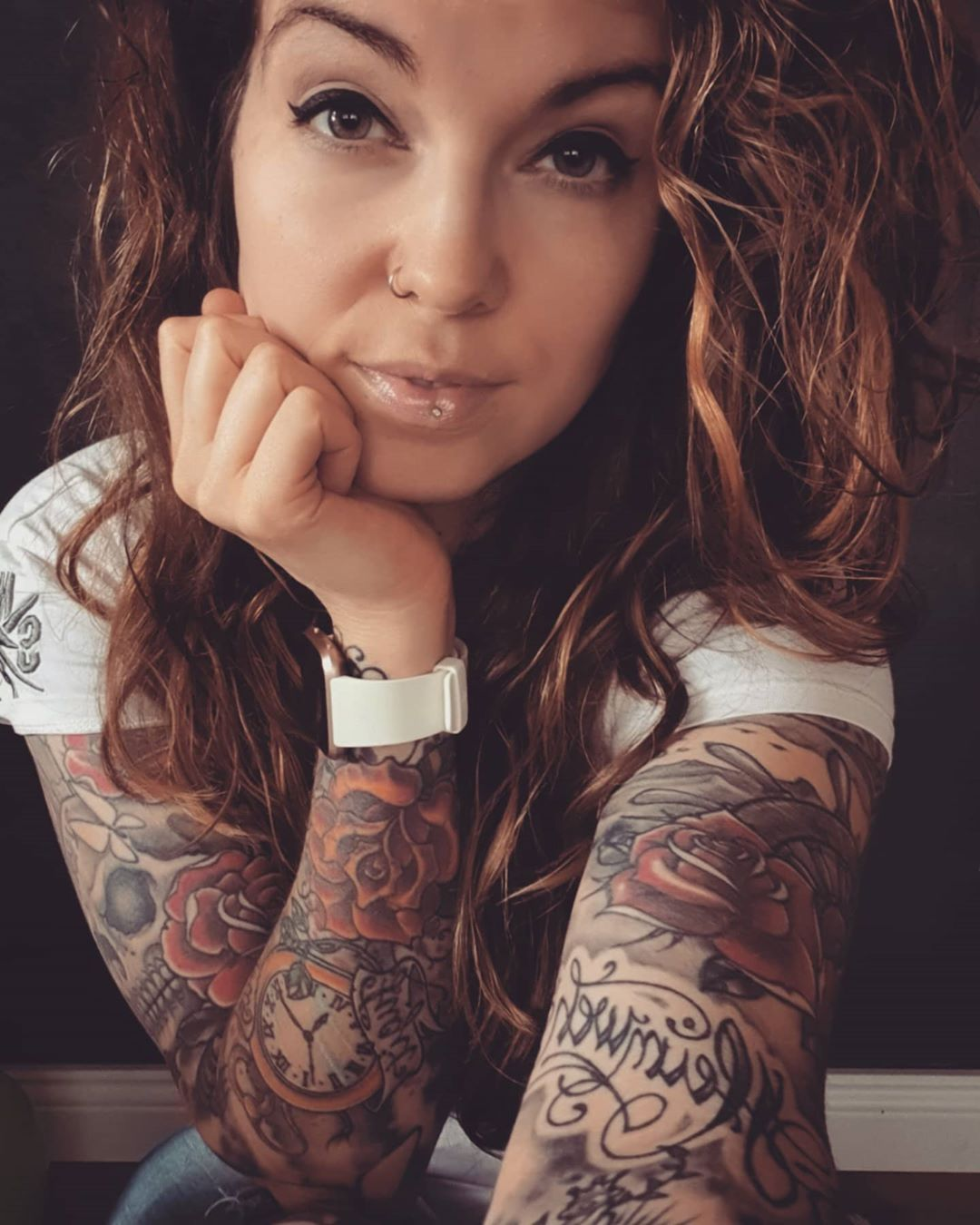 🥰 • • • • • Ink Inked Inkedgirls In Inked - Tattoos