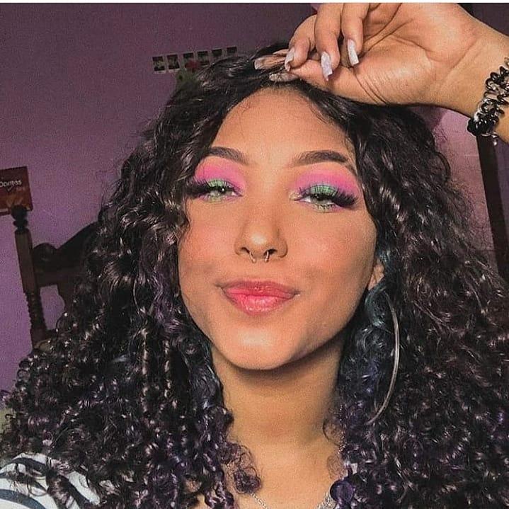 💕Espalhe Positividade No Mundo✨ . . Nós - Makeup Tutorials