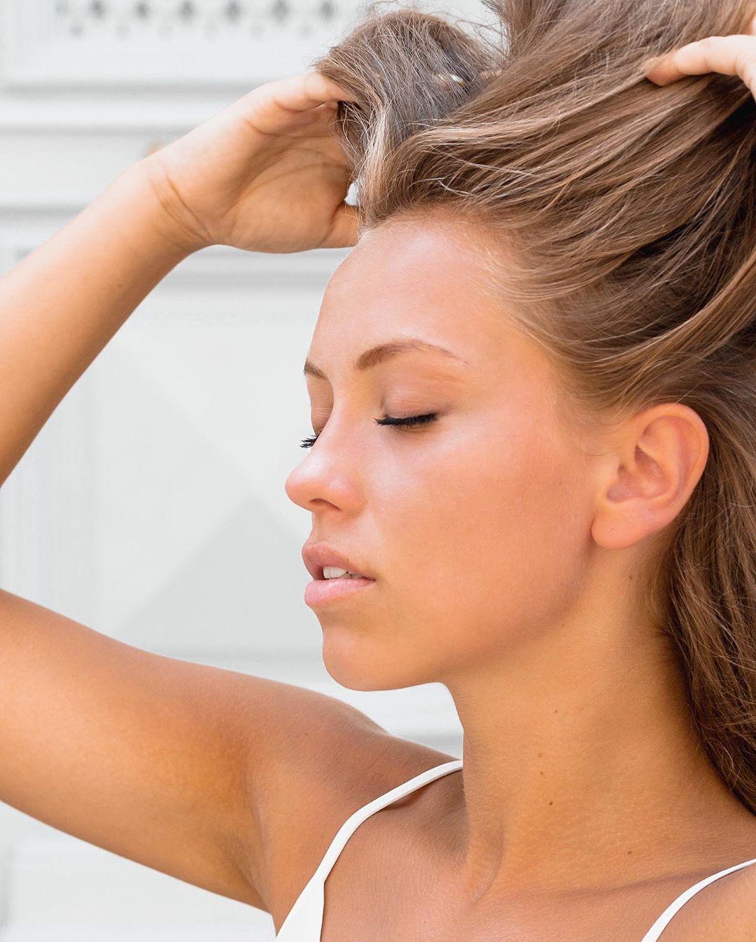 10 Diena Namuose🛋 Gyvenu Savo Mažame Na Staysafe - Natural Makeup