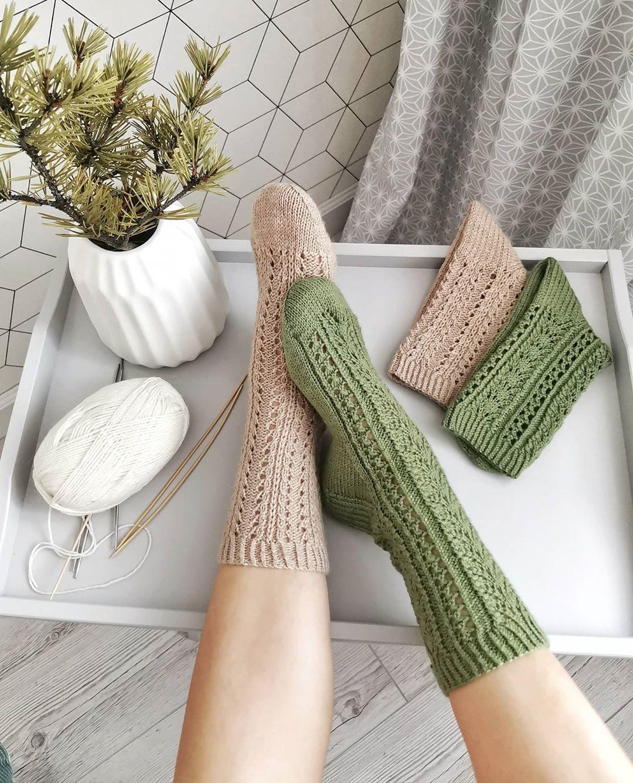 В Миллионном Океане Публикаций Так Хочет Вязаниетюмень - Knitting Socks