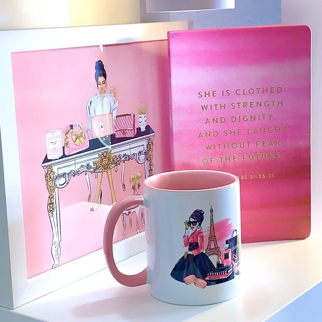 Sunday'S Are Made For Coffee And Journal Glamroom - Beauty Tips