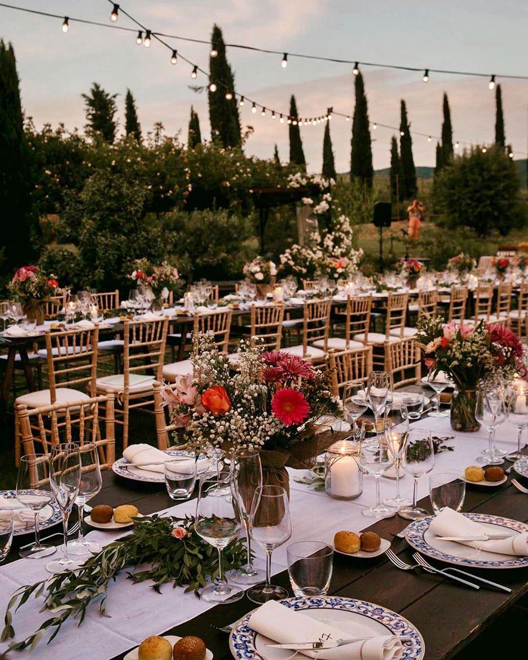 Elegant Wedding Inspiration In A Chic Pa Wedding - Weddings