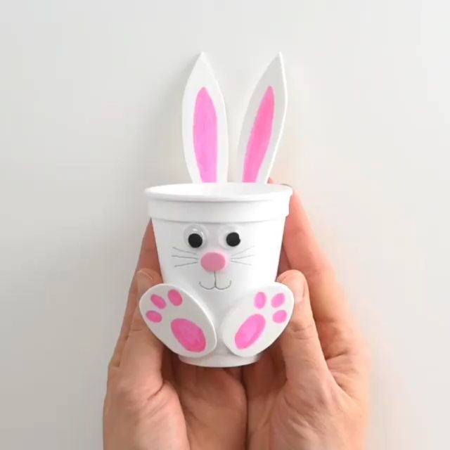 Reposted From One Little Project These Onelittleproject - Kids Crafts