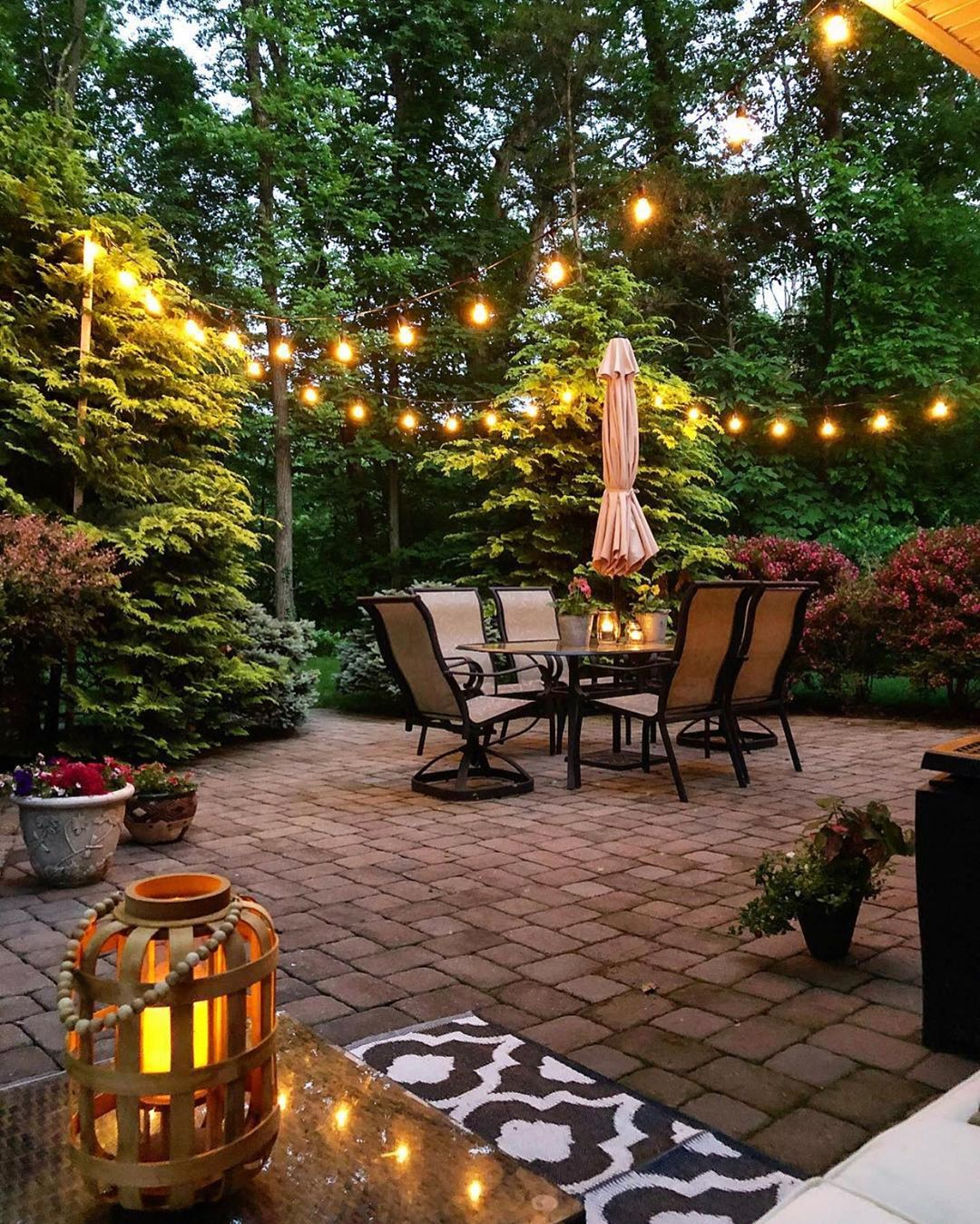 Have You Done Any Outside Projects Latel Outdoorspace - Home Decor