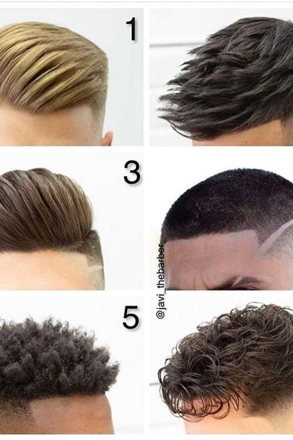 @javi_thebarber_ 🎬👉ViA:  #barber #haircut #barbershop #menshair #menfashion #hair #hairstyle #coolhair #newhair #beard #instahai
