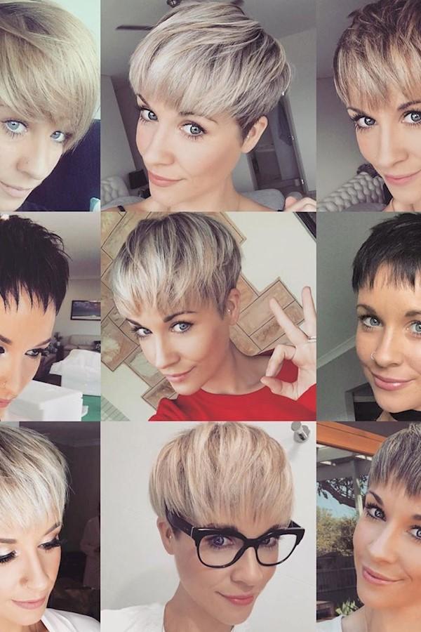 2014 - 2019 🧚🏼♂️ #pixielife #pixiecut #hair #haircut #hairpost #instahair #shorthair #shorthairstyles #shorthairdontcare