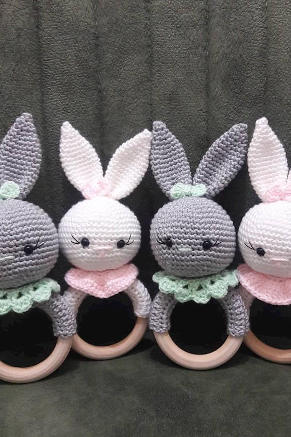 Bir siparişin sonlarına doğru  @haticeinciguney in ellerinden. Ellerine sağlık yengemmmmmmm😘 .#amigurumi #örgü #crochet #knitting